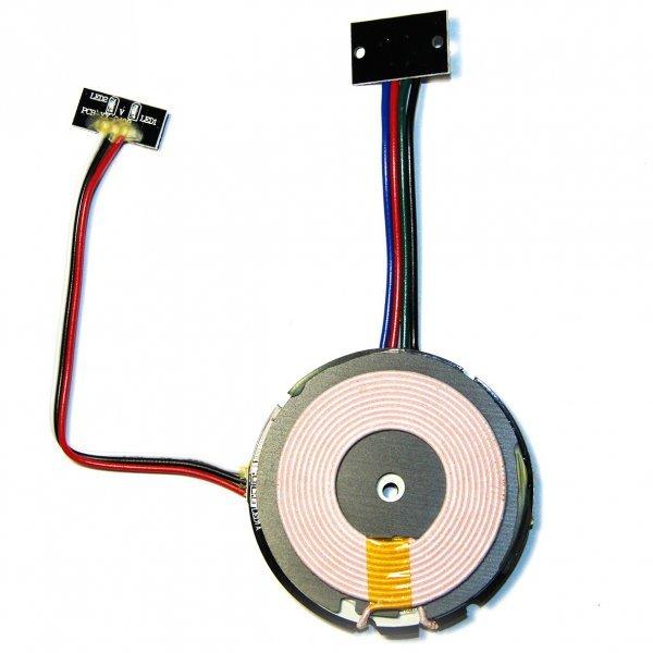 Зарядное устройство Qistore Базис Pro